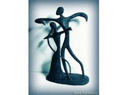 Картина танцы 5