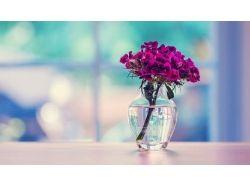 Картинки ваза и цветы 6