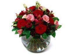 Картинки ваза и цветы 7