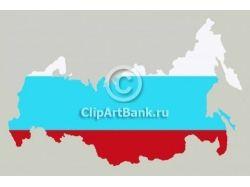 Фотографии флага россии 4