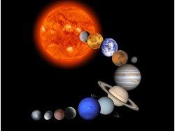 Планеты солнечной системы картинки для детей 8