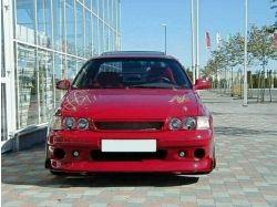 Toyota carina тюнинг фото