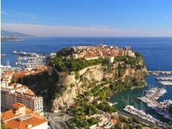Монако франция фото 3