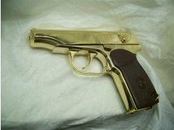Пневматическое оружие фото 2