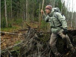 Что нельзя делать в лесу 8