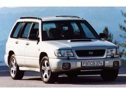 Subaru forester фото 1
