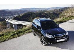Subaru forester фото 2