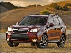 Subaru forester фото 3