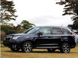 Subaru forester фото 6