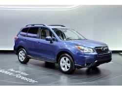Subaru forester фото 8