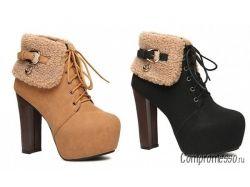 Клевые туфли фото 3