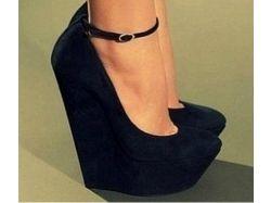 Клевые туфли фото 5
