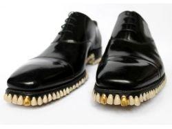 Клевые туфли фото 8