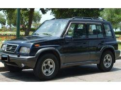 Suzuki escudo тюнинг фото 1