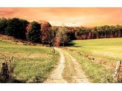 Картинки природы осени 6