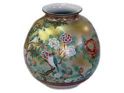 японские вазы фото 2