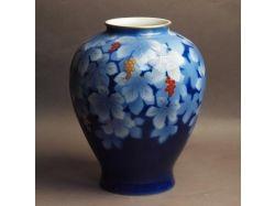 японские вазы фото 3