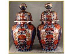 японские вазы фото 4