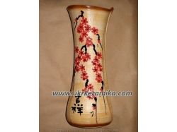 японские вазы фото 6