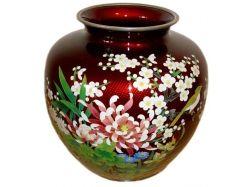 японские вазы фото 8