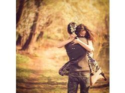 Красивые картинки парень и девушка 5