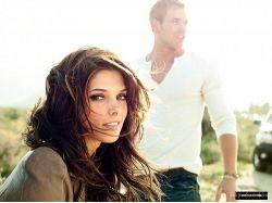 Красивые картинки парень и девушка 7