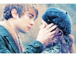 Красивые картинки парень и девушка 8