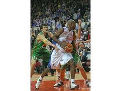 Фото баскетбола 5