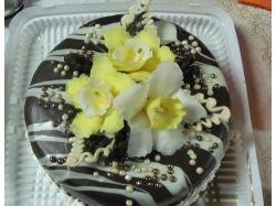 Торт замок любви саратов фото