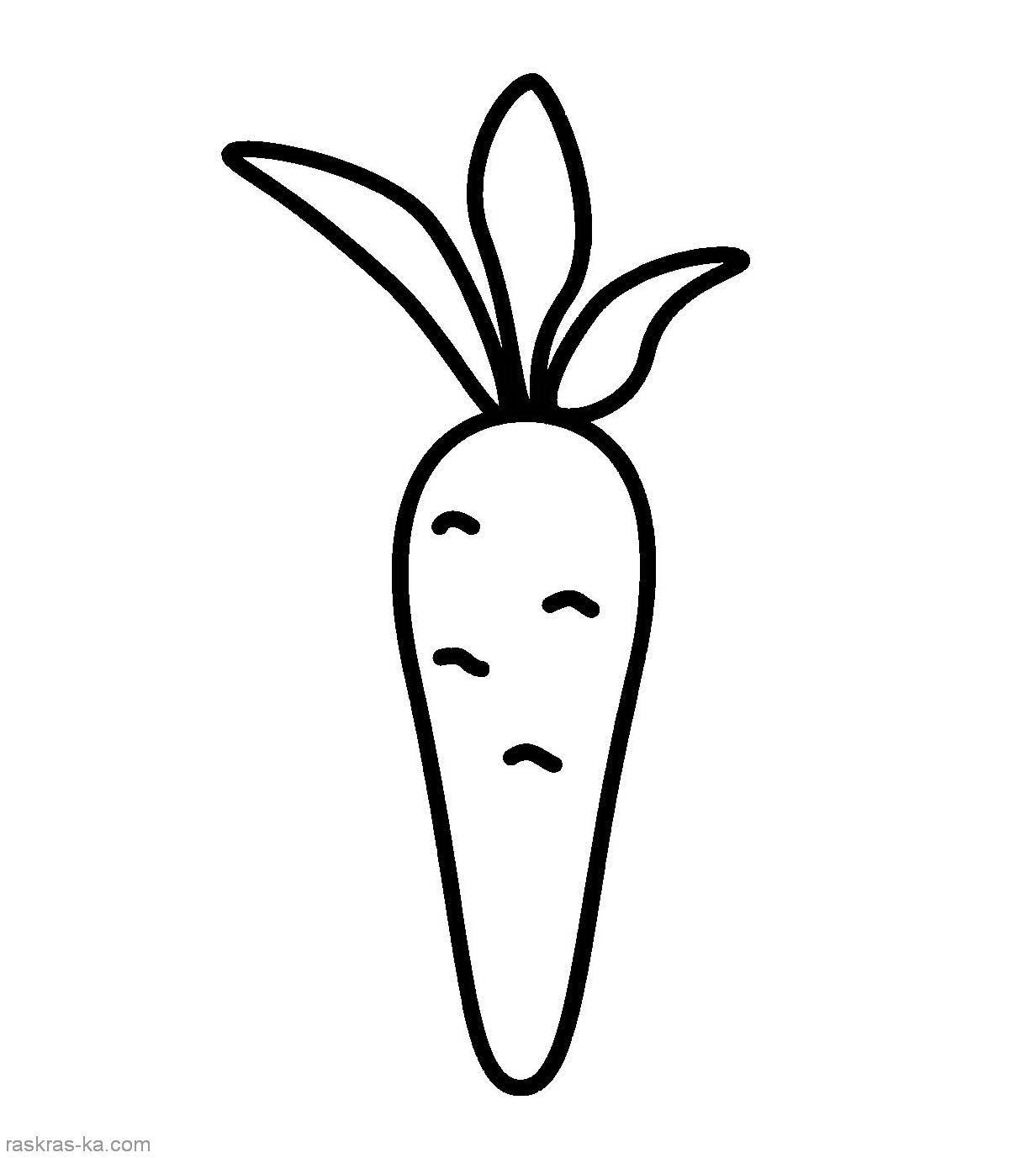Раскраски продукты питания для детей » Скачать лучшие ...