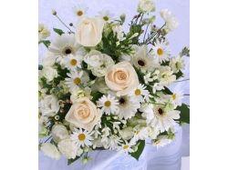Очень красивые букеты цветов фото