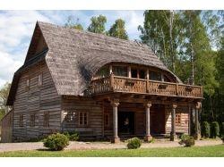 Красивые многоквартирные дома