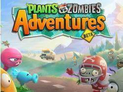 Рисунки растения против зомби