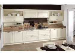 Кухня прямая метра фото