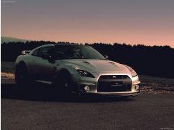 Nissan skyline картинки