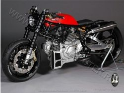 Мотоциклы тюнинг фото
