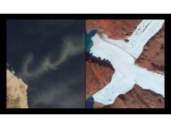Беларусь фото из космоса