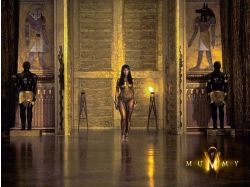 Фото из фильма мумия