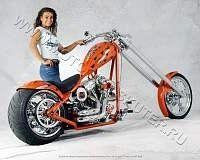 Самодельные мотоциклы видео
