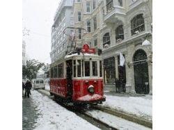 Фото стамбула зимой