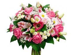 Фото цветы на день рождения