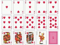 Картинки игральные карты