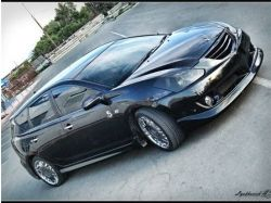 Toyota caldina тюнинг фото