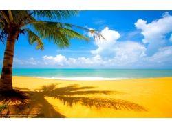 Море пляж картинки