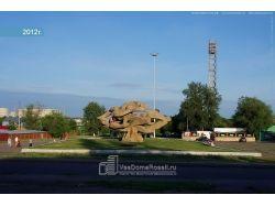 Памятники набережных челнов фото
