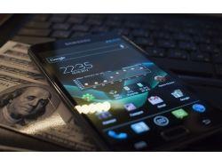 Картинки на телефон сенсорный самсунг