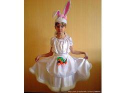 Детские костюмы на праздник осени фото
