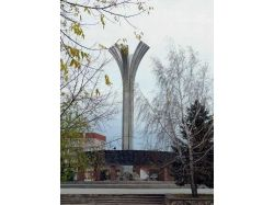 Лениногорск старые фото