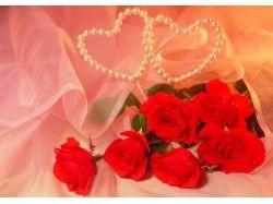 Скачать красивые валентинки бесплатно