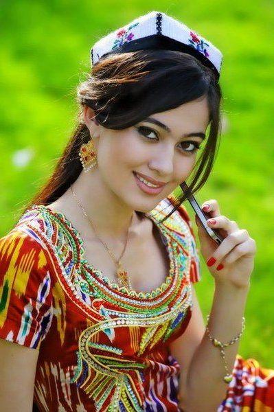 физической кирасивая узбек девушка фото выборе термобелья